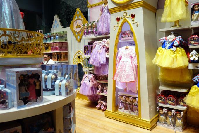 Disney-Store-New-York-City-Bild4