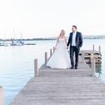 Ein sommerliches After Wedding Shooting am Altmühlsee