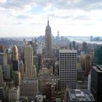 Flitterwochen in der Metropole New York City