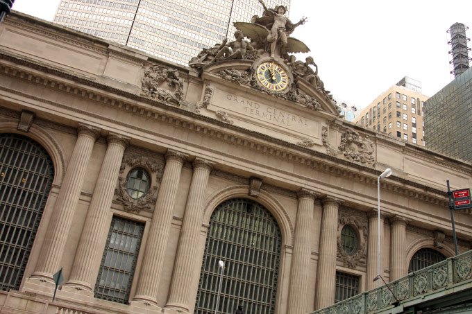 Grand Central Terminal / Station