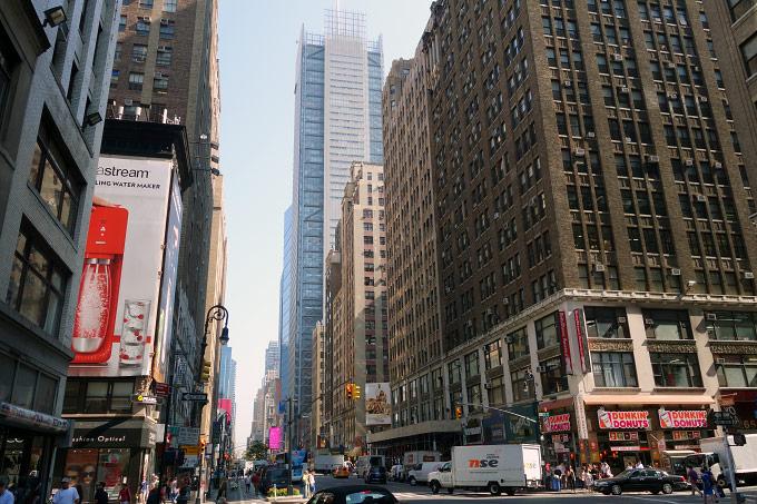 New-York-City-Bild1