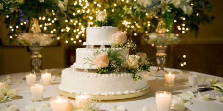 Ratgeber für die perfekte Hochzeitstorte