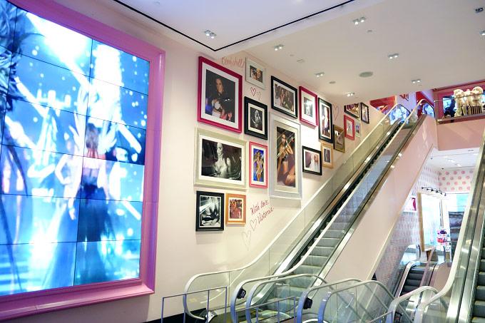 Victorias Secret in New York City Bild 2