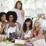 22 Ideen für eine Braut-Party