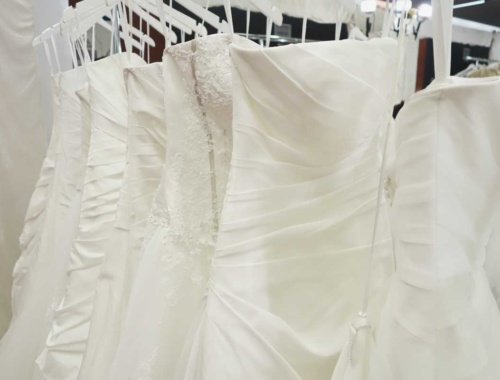 Die Hochzeitsmesse Bochum