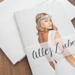 Die Soeur Coeur Brautmoden-Kollektion 2016