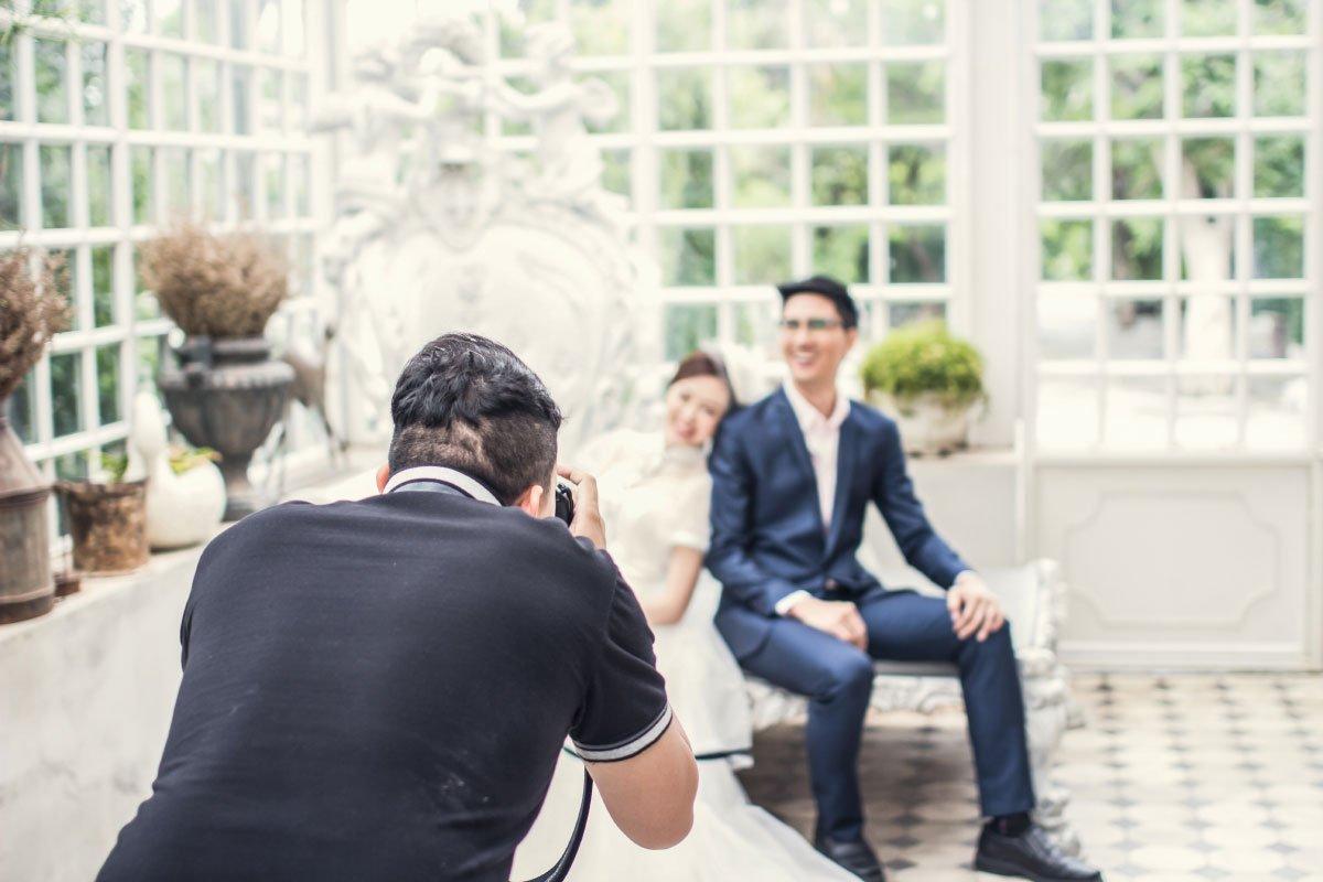 Fragen, die ihr den Hochzeitsfotografen beim Vorgespräch stellen solltet