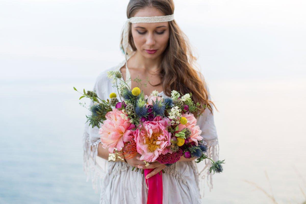 Was ist eigentlich eine BoHo-Hochzeit?
