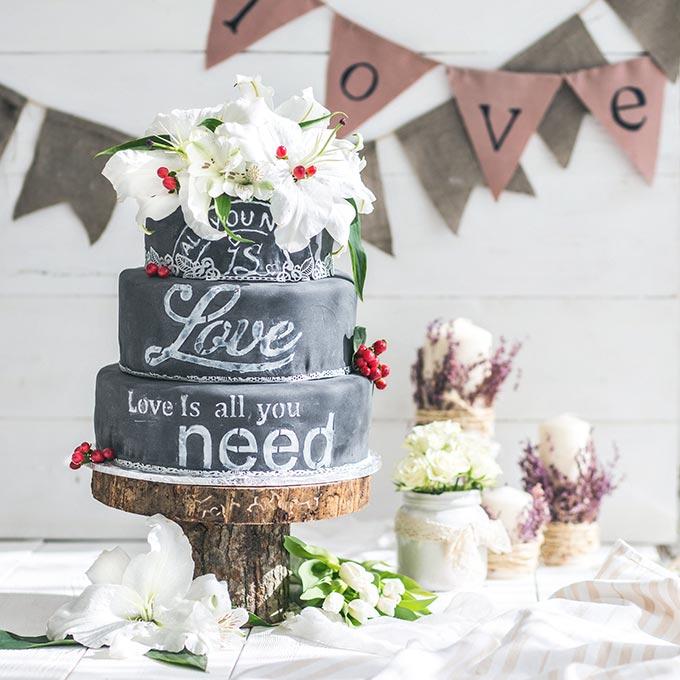 Was ist eigentlich eine BoHo-Hochzeit Bild 2