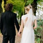 Das After Wedding Shooting von Aylin & Tobi im goldenen Herbst