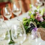 """Die """"Lavendel"""" Hochzeit von Marina und Christian"""