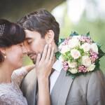 Urbane DIY-Hochzeit von Stefanie und Daniel