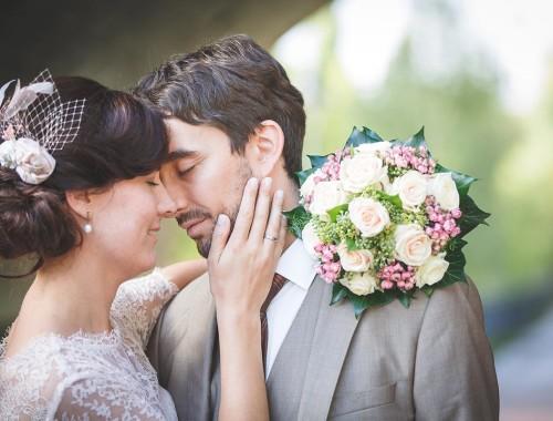 Die diy vintage hochzeit von sandra und thomas for Hochzeit motto beispiele