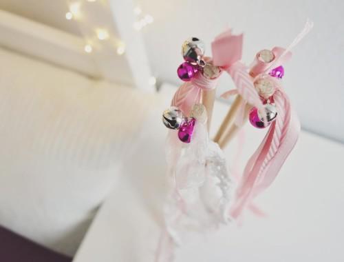 Wedding Wands selber basteln