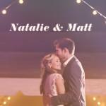 Die Boho Hawaii Hochzeit von Natalie & Matt auf Maui