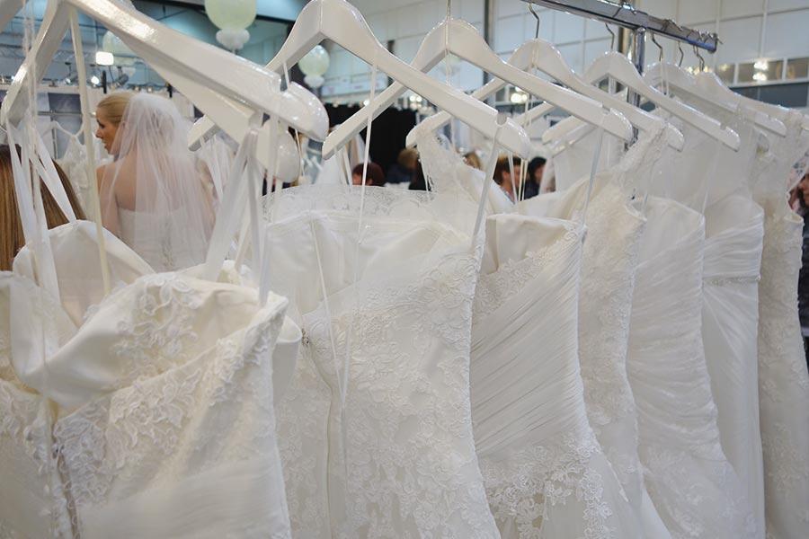 Die Hochzeitsmesse Hochzeitstage in Dortmund 1