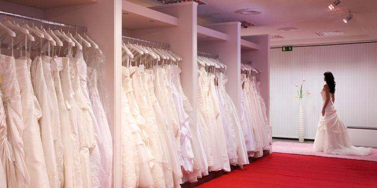 Fotos bei der Brautkleid-Anprobe machen - erlaubt oder nicht?