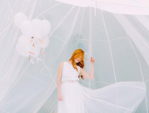 noni federleicht ...die neue Brautkleid Kollektionslinie von noni