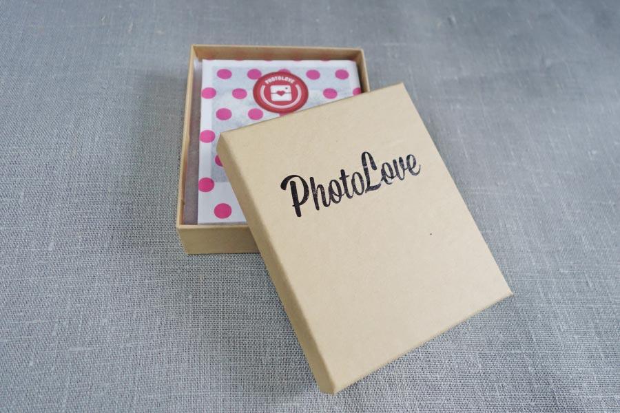 Fotos der Hochzeit als Polaroid von PhotoLove