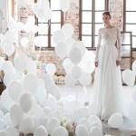 Noya Bridal's Valeria Kollektion 2016
