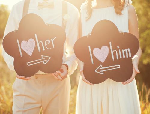 Unsere Hochzeitsgruppe auf Facebook - wo Bräute anderen Bräuten helfen
