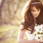 Hübsche Diademe für die Braut bei Amazon