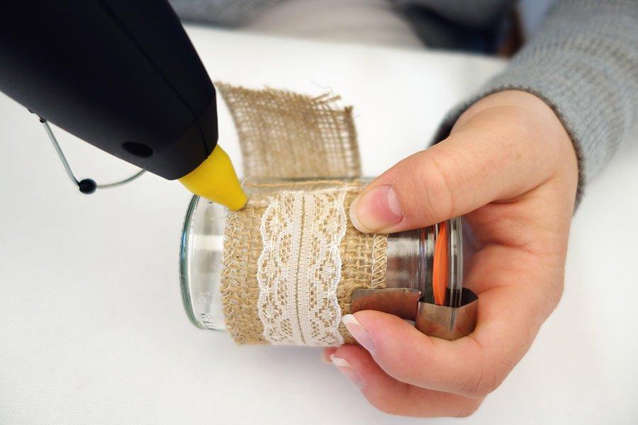 Individuelle Kaffeemischung als Gastgeschenk für die Hochzeit Bild 4
