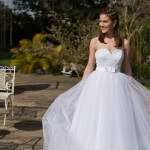 Noya Bridal Aria Kollektion