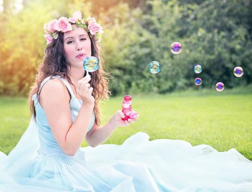 Wedding Bubbles für die Hochzeit günstig bei Amazon