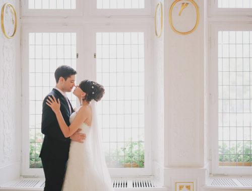 Von Aachen in die Niederlande - Hochzeit von Oksana und Grigoriy