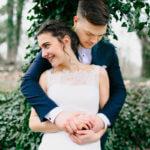 Die DIY-Hochzeit von Irene & Jonas