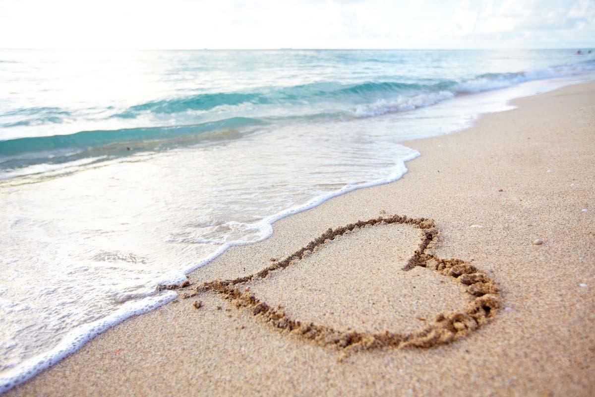 So könnt ihr Liebe zur Hochzeit unterstützen