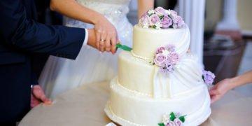 Was kostet eine Hochzeitstorte?