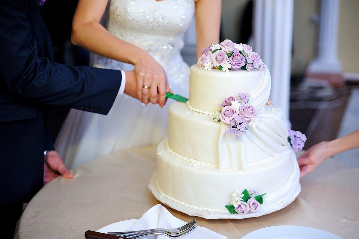 Was Kostet Eine Hochzeitstorte Liebe Zur Hochzeit