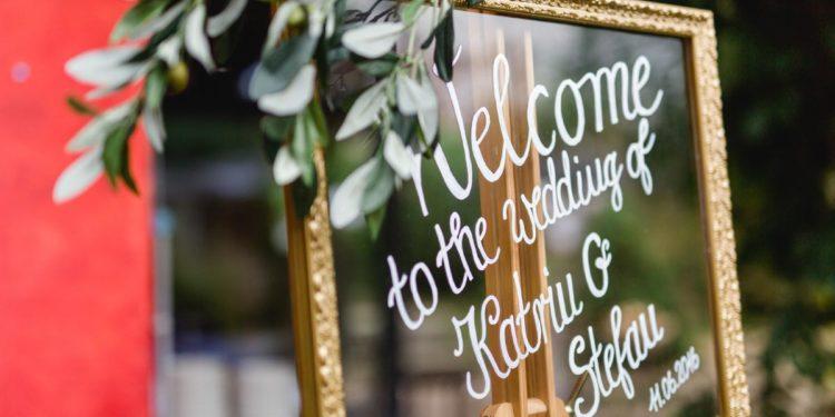 Mischung aus Rockabilly und Vintage – die Hochzeit von Katrin & Stefan