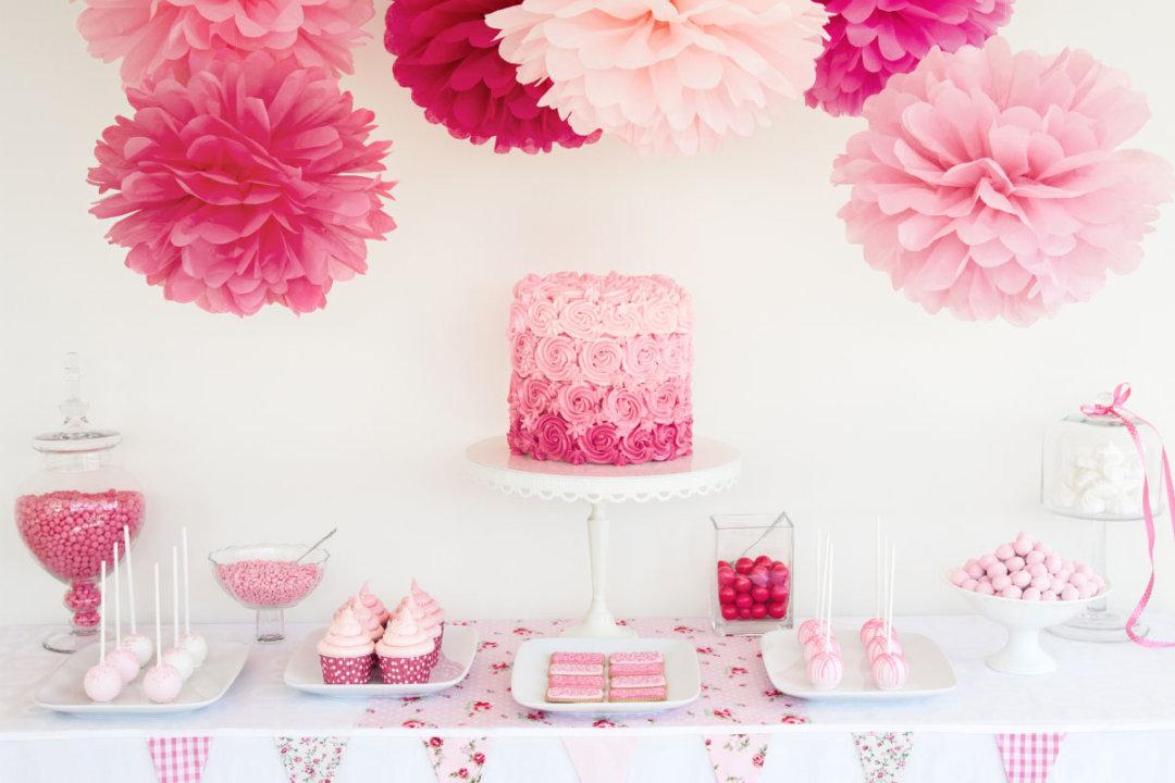 Beispiele und Inspiration für Farbschemata bei der Hochzeit