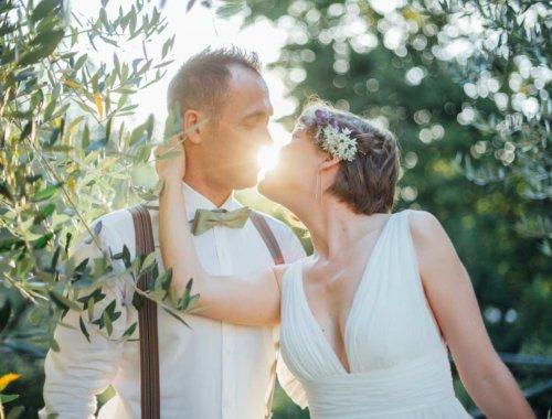 Rustikal, Lavendel & ein Hauch Boho – Ein Styled Shooting in der Toskana
