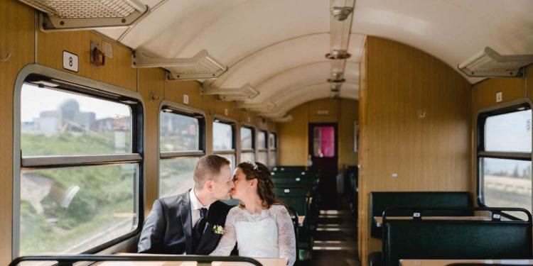 Heiraten auf dem Brocken – dem höchsten Berg im Norden
