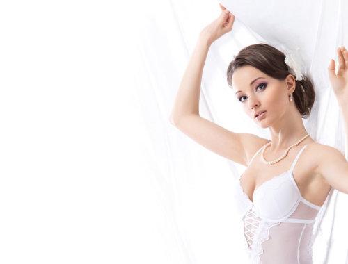 18 Foto-Ideen für euer Braut Boudoir Fotoshooting