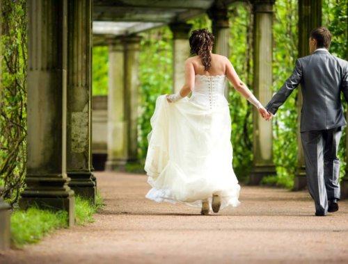 Die am meisten geklickten Beiträge im Hochzeitsblog im August 2016