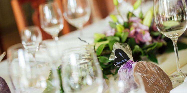 Ist ein Gastgeschenk bei der Hochzeit Pflicht?