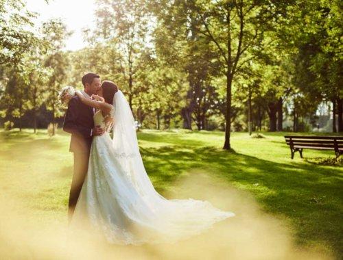 Die Hochzeit von Ines & Sam fotografiert von Marie Bärsch Photography