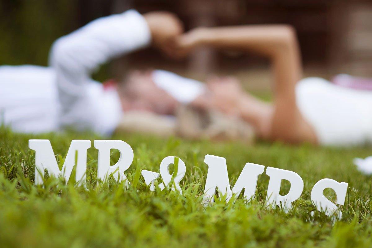 Wenn sich andere Leute in die eigene Hochzeit einmischen