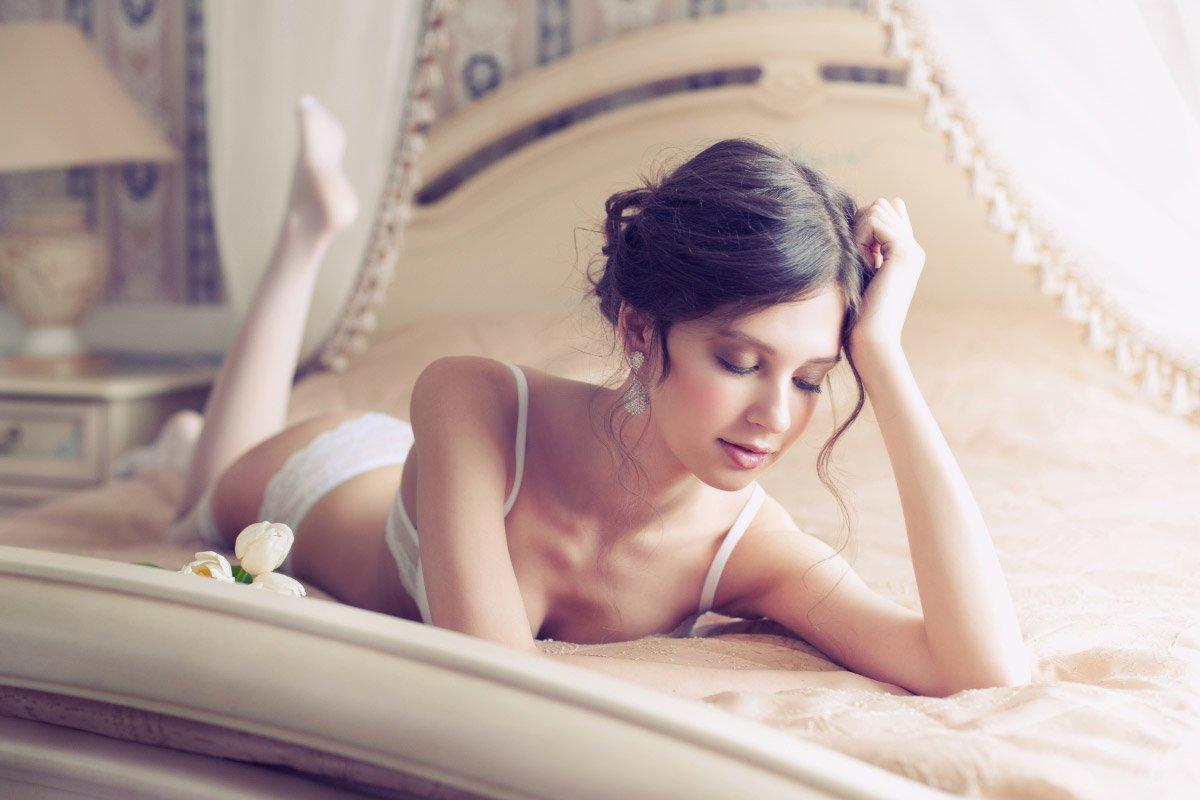 Die Hochzeitsnacht – Mythos oder Realität?