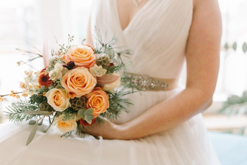 Die-Winter-Hochzeit-von-Johanna-und-Ronny-mit-Hochzeitsfotografin-Irene-Fiedler-18