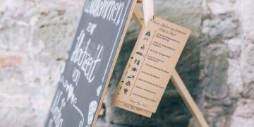 Hochzeits-Icons und Vorlagen für euren Ablaufplan / Timeline