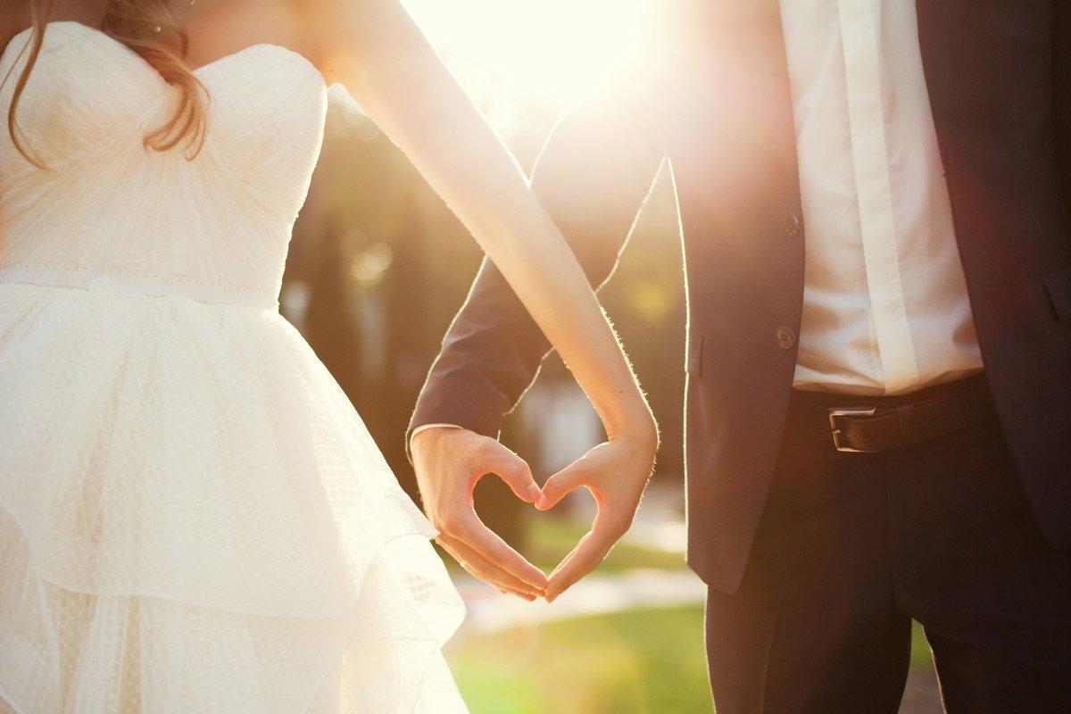 Liebe zur Hochzeit zu Besuch: Im Gespräch mit Hochzeitsdienstleister