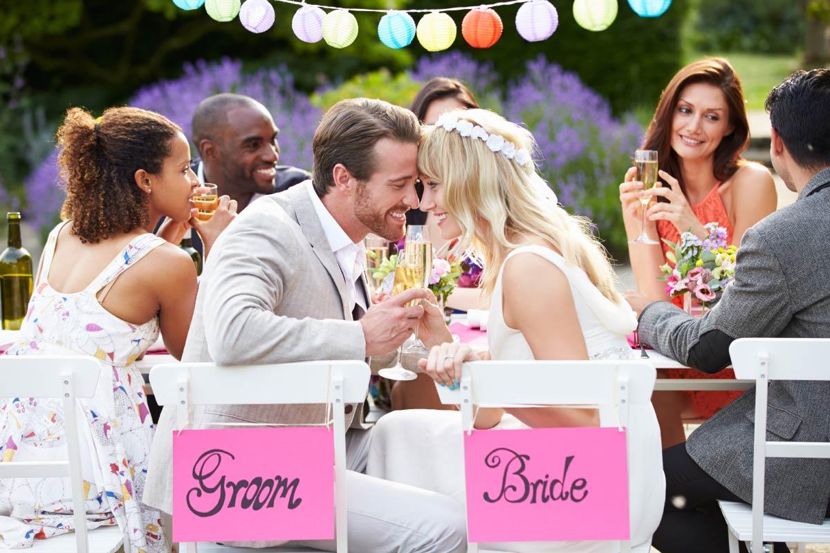Mit diesen 5 Tipps gelingen euch die perfekten Hochzeitsfotos