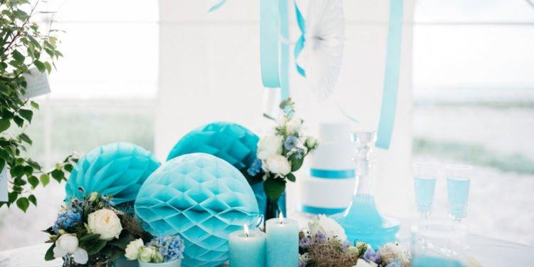 Wabenbälle zur Hochzeit: günstig & in verschiedenen Farben