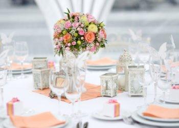 Ideen Fur Die Tischdeko Bei Der Hochzeit